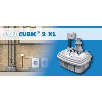 Sanicubic 2 xl